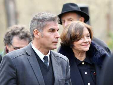 VOICI Obsèques de Michel Legrand : Brigitte Macron, Claude Lelouch… réunis autour de Macha Méril