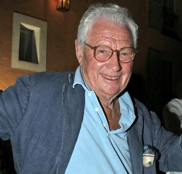 David Hamilton s'est éteint le 25 novembre 2016 à l'âge de 83 ans