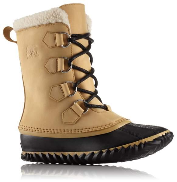 Boots. 139,95 €, Sorel Caribou