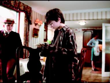 Harry Melling, l'acteur qui jouait Dudley dans Harry Potter, a perdu beaucoup de poids