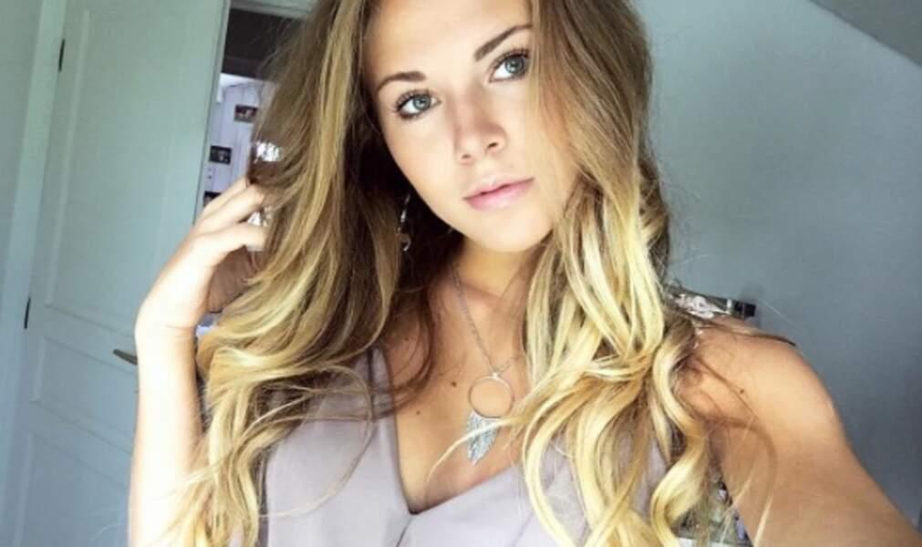 Election de Miss France 2018 - Cassandra Julia est Miss Aquitaine 2017