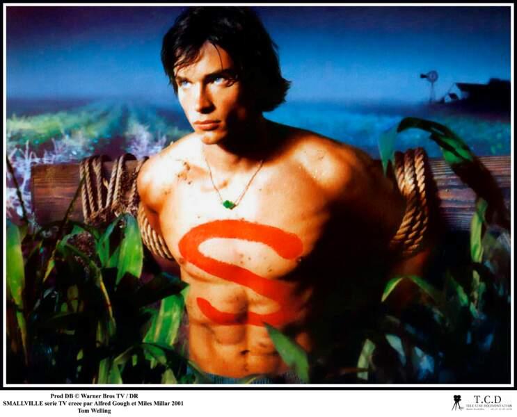 Vous savez, Superman