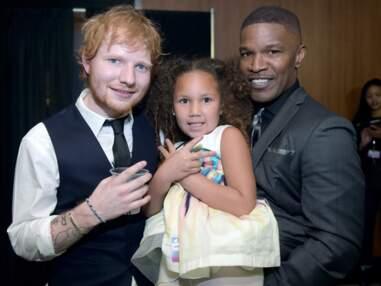 La fille de Jamie Foxx s'offre une collection de stars aux Grammy