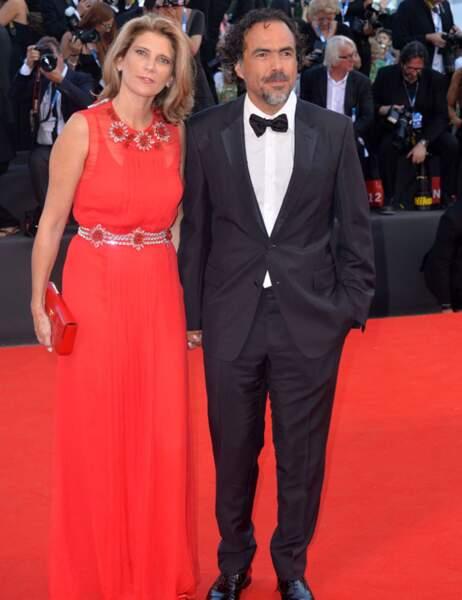 Le réalisateur Alejandro González Iñárritu