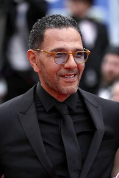 Roschdy Zem au Festival de Cannes 2019