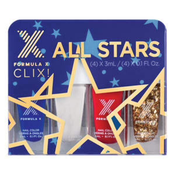 Kit Formula x All Star : 17,90€