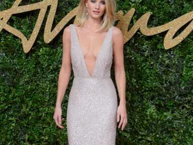 Les plus beaux looks des British Fashion Awards