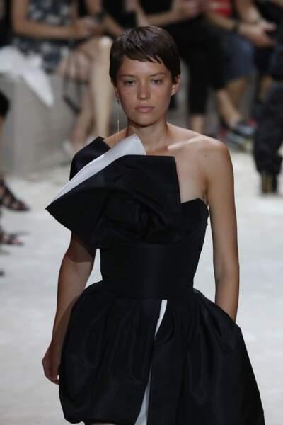 Fashion Week : défilé Alexandre Vauthier