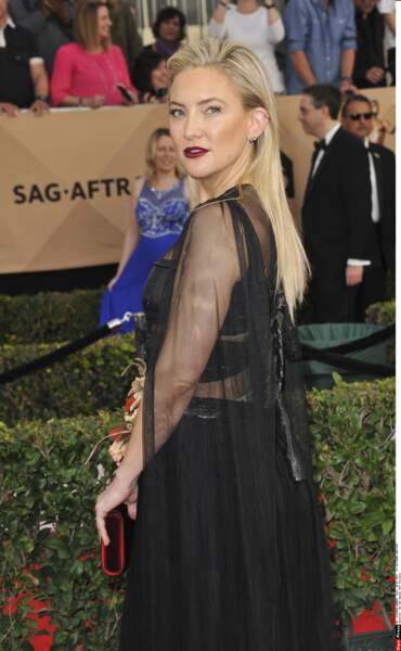 SAG Awards 2017 : Kate Hudson