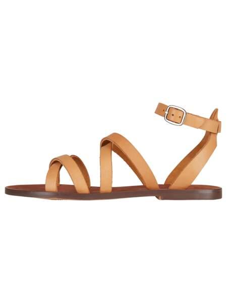 Esprit. Sandales, 49,99 €