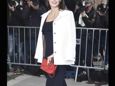 Cara Delevingne et Kendall Jenner réchauffent le défilé Chanel