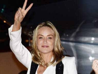 Sharon Stone, Charlène de Monaco, Uma Thurman sur le yacht de Roberto Cavalli