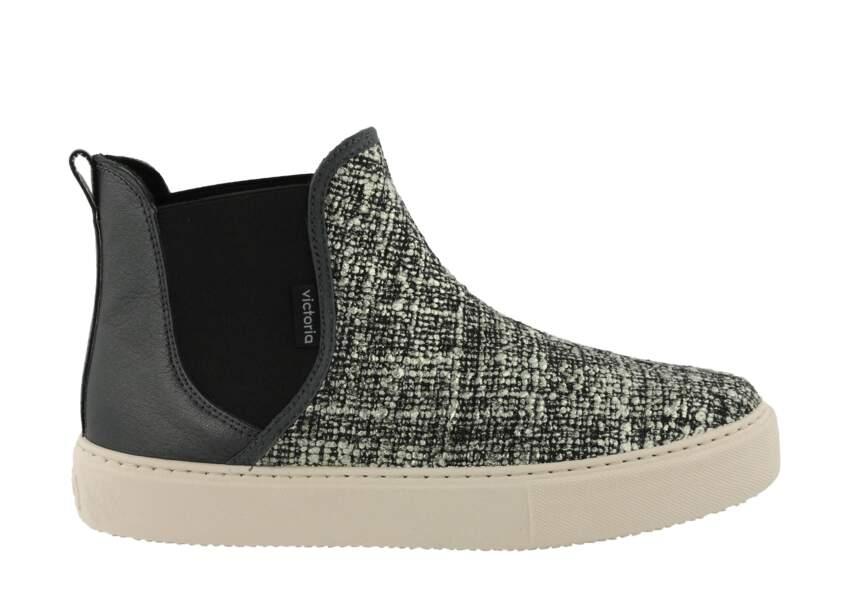 Chaussures VICTORIA : soldées 55€ au lieu de 79€