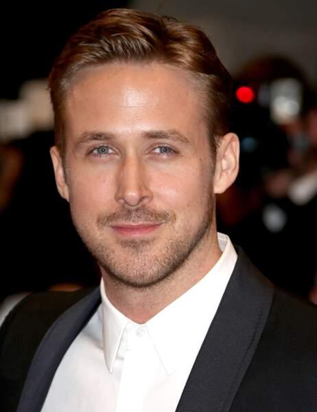 Ryan Gosling, maintenant.