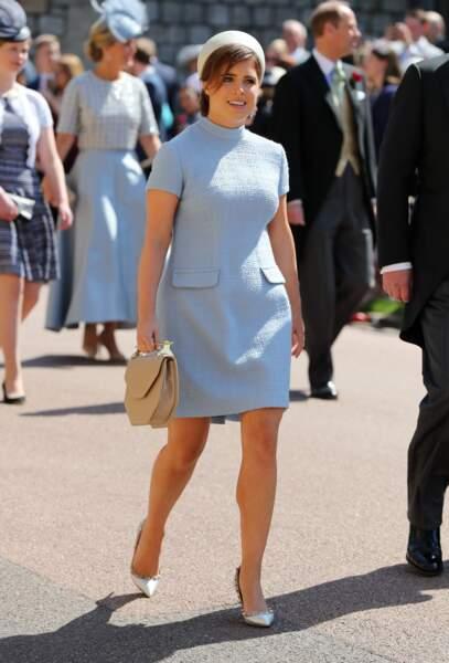 La princesse Eugenie