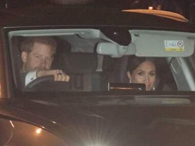 Le prince Charles fête ses 70 ans : la famille royale au rendez-vous