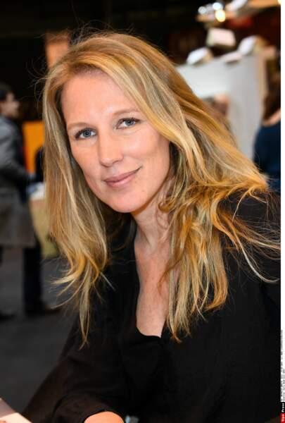 Exit On n'est pas que des cobayes pour Agathe Lecaron, qui animera la nouvelle version des Maternelles sur France 5