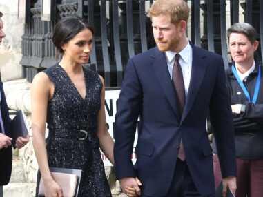 Prince Harry et Meghan Markle : leur geste fort qui va à l'encontre du protocole