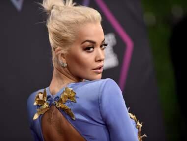 Rita Ora royale, Scarlett Johansson sexy aux People's Choice Awards