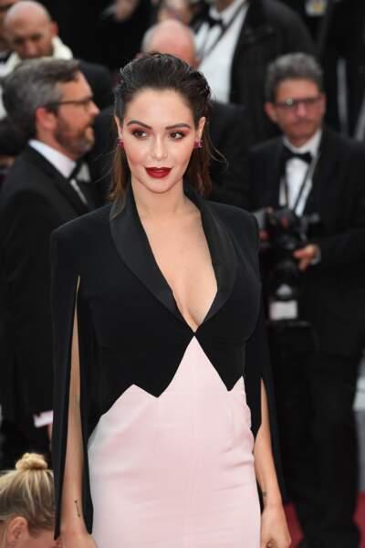 Cannes 2019 - Nabilla