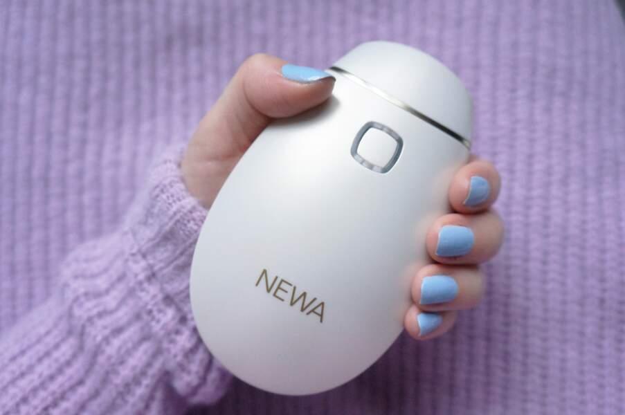 Appareil NEWA vendu en coffret : 349€