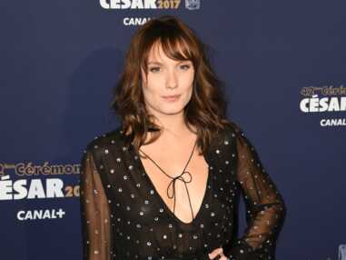 César 2017 : Ana Girardot incendiaire, Lily-Rose Depp sublime