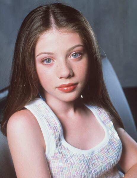 Michelle Trachtenberg était Dawn Summers