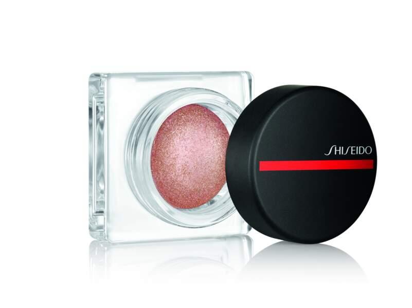 Illuminateur multi-usage, Shiseido, 32€