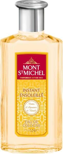 Eau de Cologne. 250 ml, 5,05 €, Mont St Michel en GMS