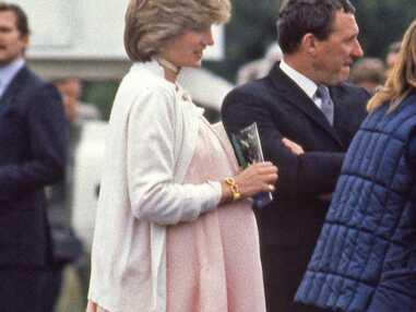 Quand Prince William était lui aussi un bébé royal...