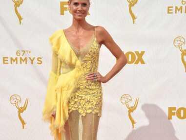 Emmy Awards 2015 : les looks les moins réussis de la soirée