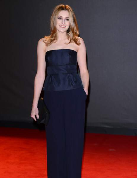Laura Carmichael (Downton Abbey)