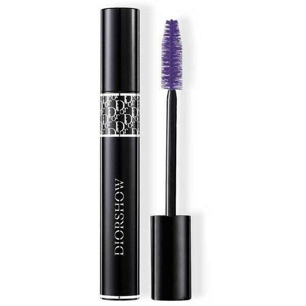 Ultra-Violet : Mascara Diorshow Violet, Dior, 32,90 euros