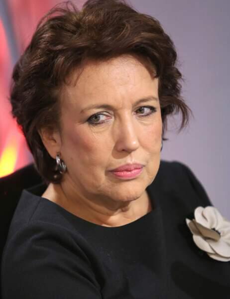 11 ex-aequo. La reconversion de l'ex-ministre Roselyne Bachelot passe mal, notamment pour 27% des Français