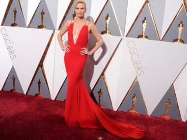 Oscars 2016 : un festival de décolletés et de robes sexy