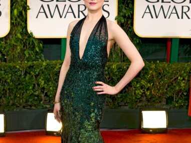 LOOK La mode est au vert canard