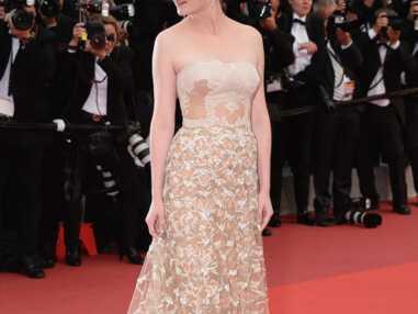Cannes 2016 : Vanessa Paradis et Kirsten Dunst lumineuses pour la cérémonie de clôture