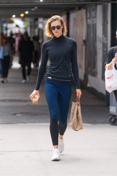 Don'ts : Karlie Kloss