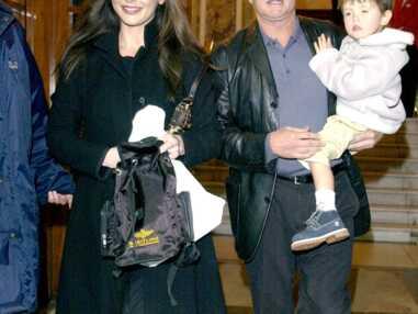 Catherine Zeta-Jones et Michael Douglas : leurs enfants ont bien grandi