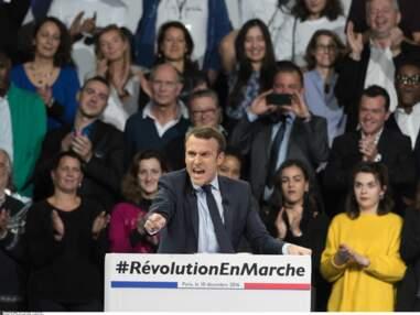 Emmanuel Macron  : il compte sur la retraite de Brigitte Trogneux pour vivre