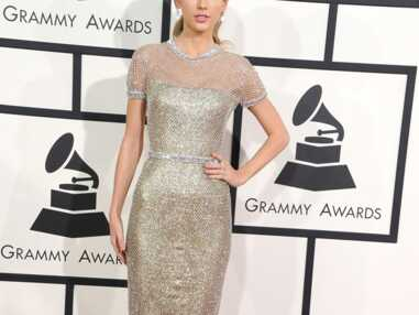 Tapis rouge : les Grammy Awards 2014