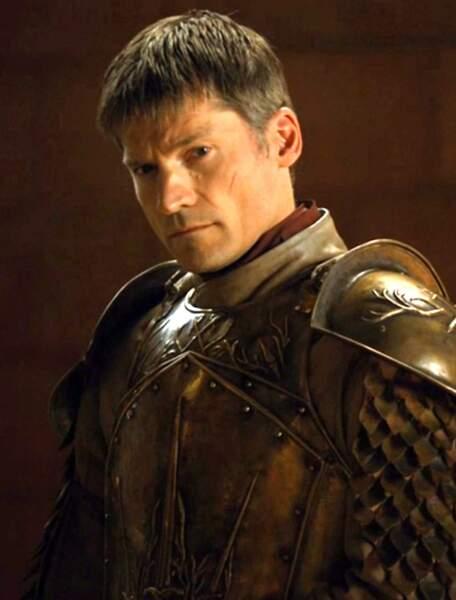 Il incarne Jaime Lannister