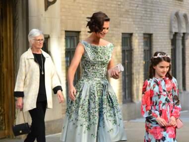 Suri Cruise : à 12 ans, la petite fille de Tom Cruise et Katie Holmes ressemble ENFIN à son père