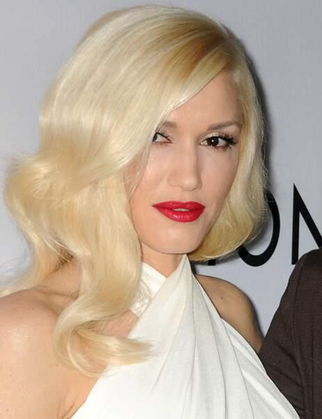 Gwen Stefani en 2013