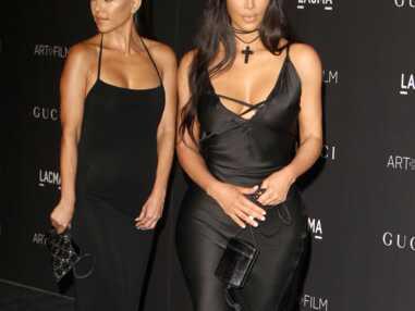 LACMA 2018 : Kim Kardashian frôle l'accident, Lou Doillon affiche un décolleté spectaculaire