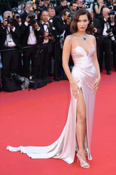 Festival de Cannes 2017 : tout comme celle choisie pour cette 70ème édition