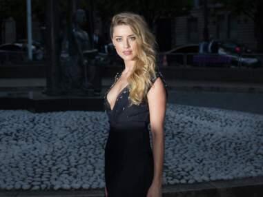 Amber Heard en décolleté (très) plongeant, Kate Moss en bas résilles
