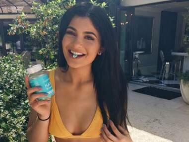 Kylie Jenner : de discrète à TRÈS volumineuse, l'étonnante transformation de sa poitrine
