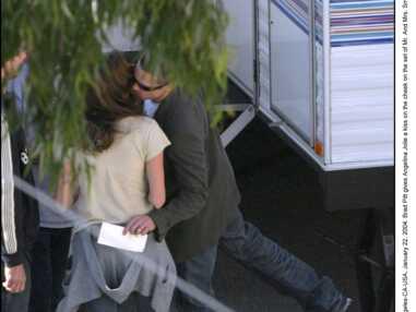 Divorce de Brad Pitt et Angelina Jolie : retour sur 12 ans d'amour