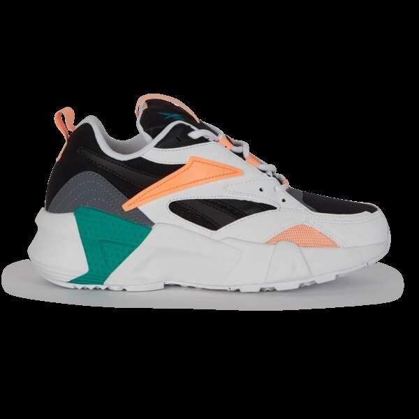 Sneakers Aztrek Double, Reebok, 100€